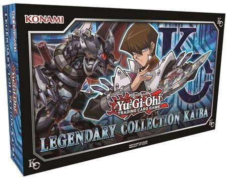 LC06-EN Legendary Collection Kaiba - Ingles
