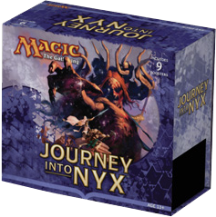 - 200641 - FatPack Journey into Nyx - Ingles