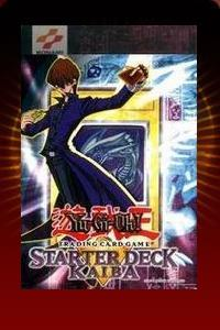 Kaiba Strater Deck