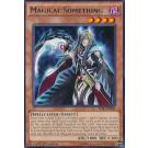 TDIL-000 Magical Something - Algo Mágico -Rara