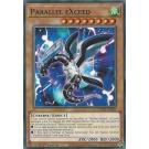 ETCO-001 Parallel eXceed - eXceso Paralelo - Comun