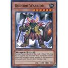 ZTIN-EN001 Dododo Warrior - Super Rare