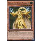 OP02-002 Kuraz the Light Monarch - Kuraz el Monarca de la Luz - Ultimate Rara