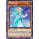 BLRR-004 Prinzessin - Secret Rara