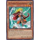 SP15-005 XX-Saber Fulhelmknight - Sable-XX Fulhelmknight - Comun