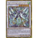 PGL3-005 Stardust Charge Warrior - Guerrero de la Carga del Polvo de Estrellas - Secret Gold Rara