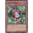 YS13-EN006 Gagaga Child - Comun