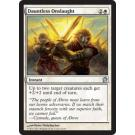 006/249 Dauntless Onslaught - Embestida intrépida - Infrecuente - Theros