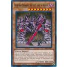 SR06-007 Archfiend Emperor, the First Lord of Horror - Emperador de Archidemonios, el Primer Señor del Horror - Comun