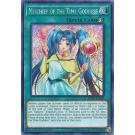 SHVA-007 Mischief of the Time Goddess - Diosa Traviesa del Tiempo - Secret Rara