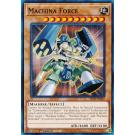SR10-007 Machina Force - Fuerza de la Maquinaria - Comun