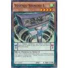 SP17-007 Yosenju Shinchu L - Yosenju Shinchu I - Starfoil