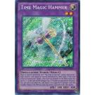 DRL2-009 Time Magic Hammer - Martillo Mago del Tiempo - Secret Rara