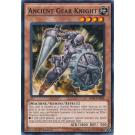 SR03-009 Ancient Gear Knight - Caballero de Mecanismo Antiguo - Comun