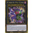 PGL3-010 Number 84: Pain Gainer - Número 84: Gainer del Dolor - Secret Gold Rara