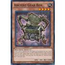 SR03-011 Ancient Gear Box - Caja de Mecanismo Antiguo - Comun
