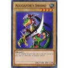 LCJW-EN012 Alligator Sword - Comun