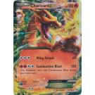012/106 Charizard EX - Ultra Rara - Ingles - XY Flashfire