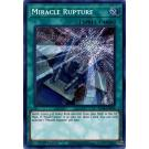 BLAR-014 Miracle Rupture - Rotura Milagrosa - Secret Rara