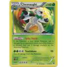 014/146 Chesnaught - Hola Rare - Ingles - XY