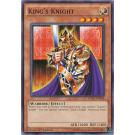 DPBC-014 King's Knight - Escolta del Rey - Comun