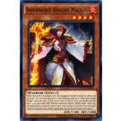 ROTD-015 Infernoble Knight Maugis - Infernoble Caballero Maugis - Comun