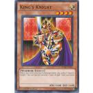 SDMY-015 King's Knight - Escolta del Rey - Comun