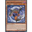 SR02-017 Black Dragon Collapserpent - Dragón Negro Colapserpiente - Comun