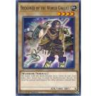 COTD-020 Beckoned by the World Chalice - Llamado por el Cáliz Mundial - Comun
