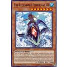 LEDU-020 The Legendary Fisherman III - El Pescador Legendario III - Comun
