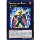 CT09-EN021 Steelswarm Roach -  Super rare -