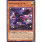 RATE-022 Shinobird Crow - Cuervo Shinobird - Comun