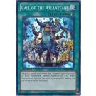 SDRE-023 Call of the Atlanteans - Llamada de Atlantis - Super Rara