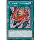SR06-023 Recurring Nightmare - Pesadilla Recurrente - Comun