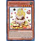 REDU-EN026 Maldoche Puddingcess - ultra rara -