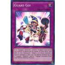 WSUP-029 Guard Go! - ¡Defensa Lista! - Super Rara -