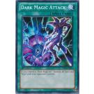 YSYR-032 Dark Magic Attack - Ataque Mágico Oscuro Comun