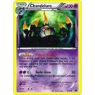 101/99 Chandelure - Ultra Raro - B&W Next Destinies - Ingles