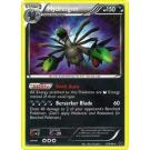 103/99 Hydreigon - Ultra Raro - B&W Next Destinies - Ingles