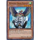 WGRT-EN007 Winged Sage Falcos - Comun - Ingles -