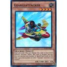 SDGR-002 Geargiattacker - Engranajiatacante - Super Rara -