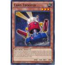 SDGR-016 Card Trooper - Soldado de la Carta - Comun