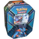 1720-3 Lata Pokemon 2015 XY - Swampert EX