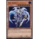 OP02-001 Fog King - Rey Niebla - Ultimate Rara