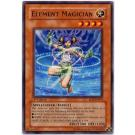 Element Magician