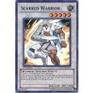 PRC1-EN013 Scarred Warrior - Super Rare -