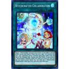 INCH-022 Witchcrafter Collaboration - Colaboración Artibruja - Super Rara