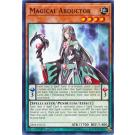 SR08-012 Magical Abductor - Secuestradora Mágica - Comun