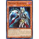 SR08-010 Magical Something - Algo Mágico - Comun