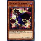 SBAD-004 Magical Undertaker - Enterrador Mágico - Comun